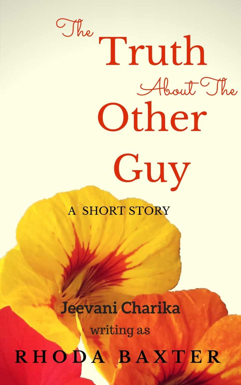 Cover for The Truth About The Other Guy: A Short Story
