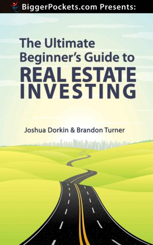 Cover for The Ultimate Beginner's Guide to Real Estate Investing