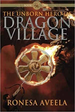 Cover for The Unborn Hero of Dragon Village