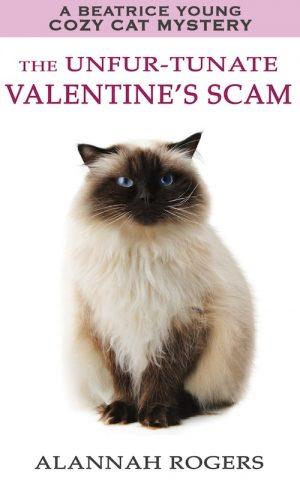 Cover for The Unfur-tunate Valentine's Scam