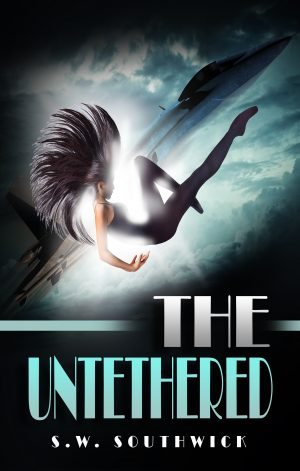 Cover for The Untethered