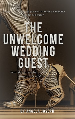 Cover for The Unwelcome Wedding Guest