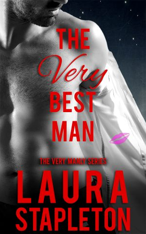 Cover for The VERY Best Man