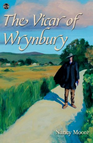 Cover for The Vicar of Wrynbury