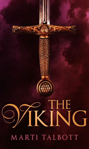 Cover for The Viking