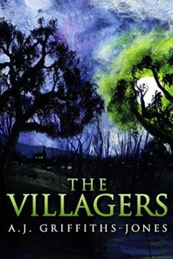 Cover for The Villagers