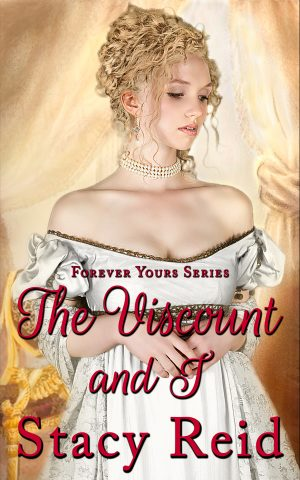 Cover for The Viscount and I