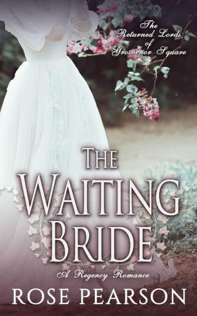 Cover for The Waiting Bride