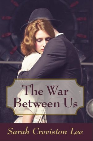 Cover for The War Between Us