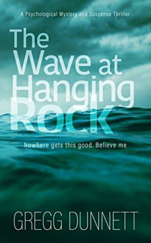 Cover for The Wave at Hanging Rock