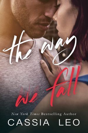 Cover for The Way We Fall