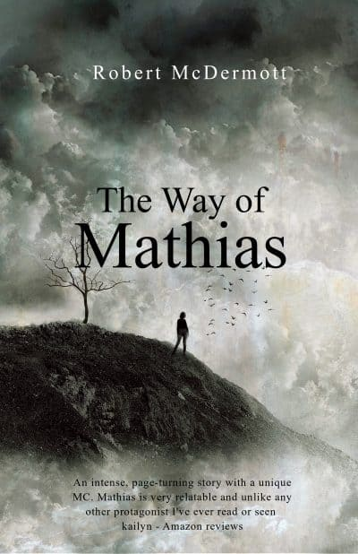 Cover for The Way of Mathias