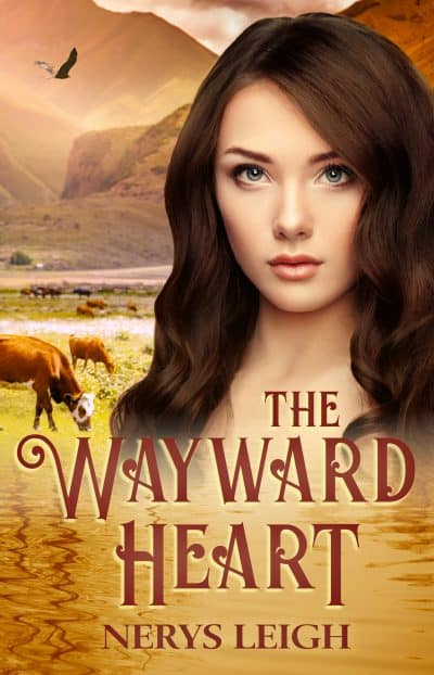 Cover for The Wayward Heart
