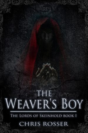 Cover for The Weaver's Boy