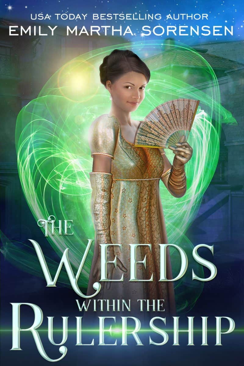 Cover for The Weeds within the Rulership