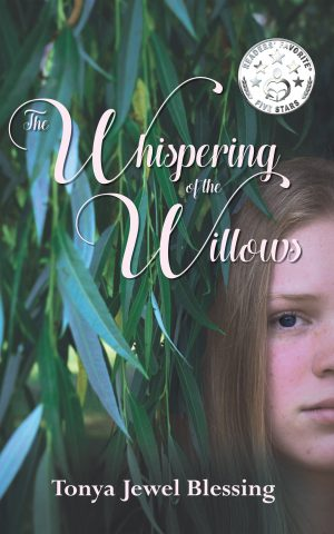 Cover for The Whispering of the Willows