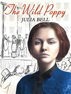 Cover for The Wild Poppy