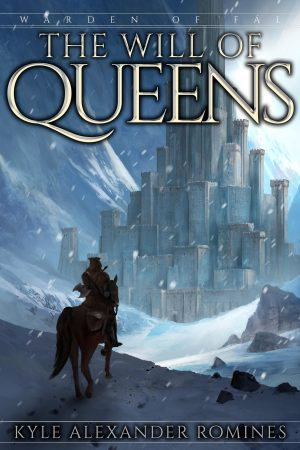 Cover for The Will of Queens