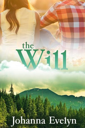 Cover for The Will