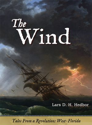 Cover for The Wind