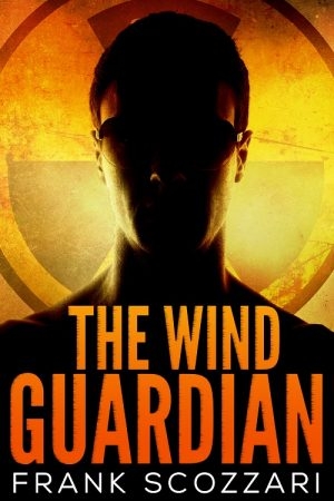 Cover for The Wind Guardian