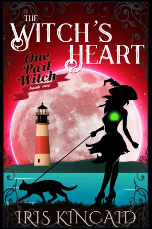 Cover for The Witch's Heart