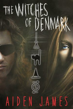 Cover for The Witches of Denmark