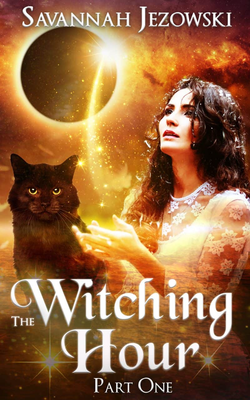 Cover for The Witching Hour