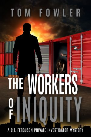 Cover for The Workers of Iniquity
