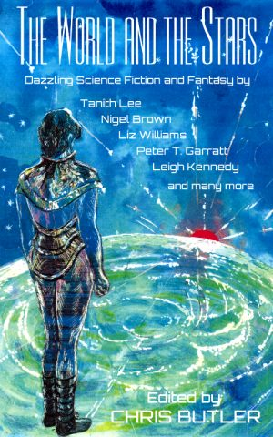 Cover for The World and the Stars