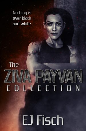 Cover for The Ziva Payvan Collection