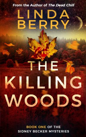 Cover for The Killing Woods