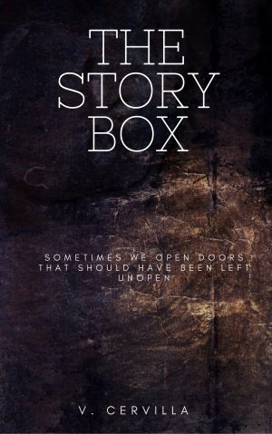 Cover for The Story Box