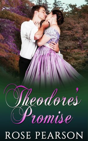 Cover for Theodore's Promise