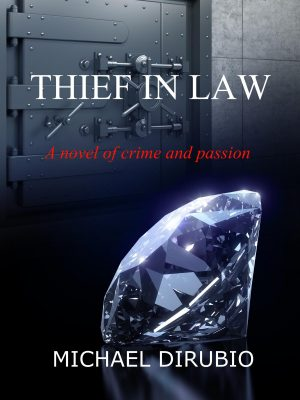 Cover for Thief in Law