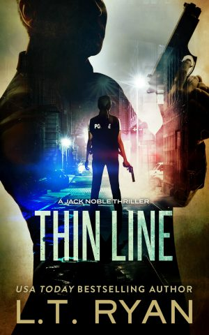 Cover for Thin Line