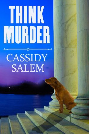 Cover for Think Murder