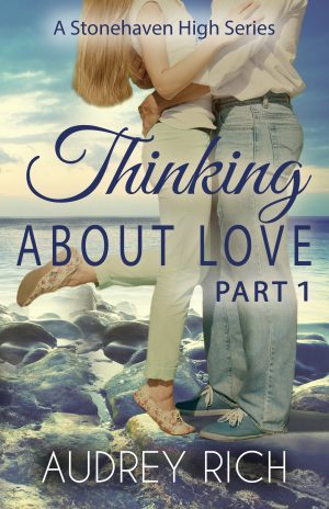 Cover for Thinking About Love, Part 1
