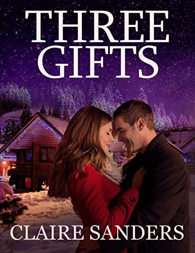 Cover for Three Gifts