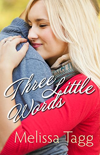 Cover for Three Little Words