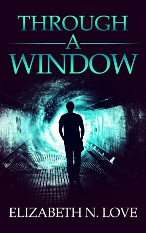 Cover for Through A Window