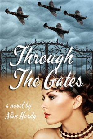 Cover for Through The Gates