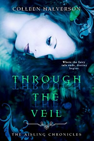 Cover for Through The Veil