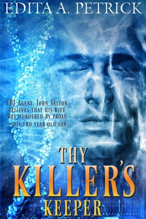 Cover for Thy Killer's Keeper