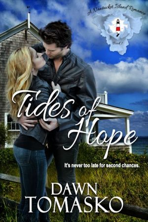 Cover for Tides of Hope