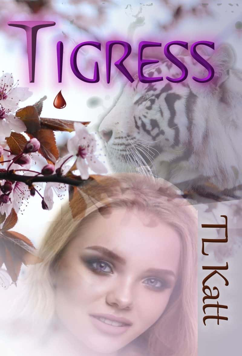 Cover for Tigress