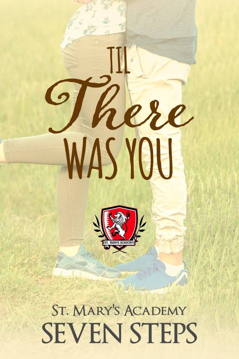 Cover for Til There Was You