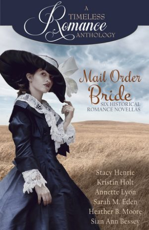 Cover for Mail Order Bride Collection