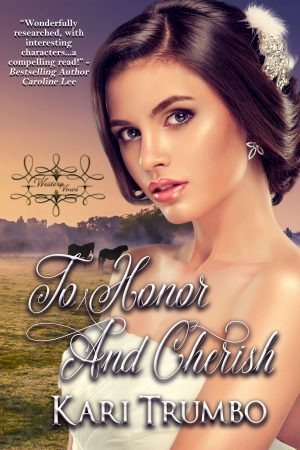 Cover for To Honor and Cherish