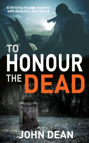 Cover for To Honour the Dead